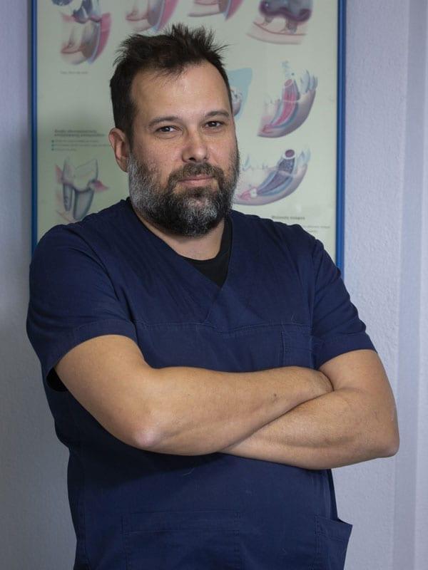 Δημήτρης Κασάμπαλης